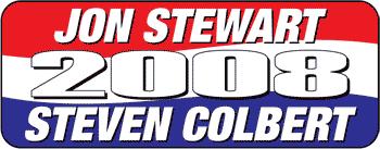 John Stewart in 2008
